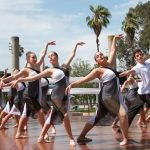 Spring Show at Wilson Park